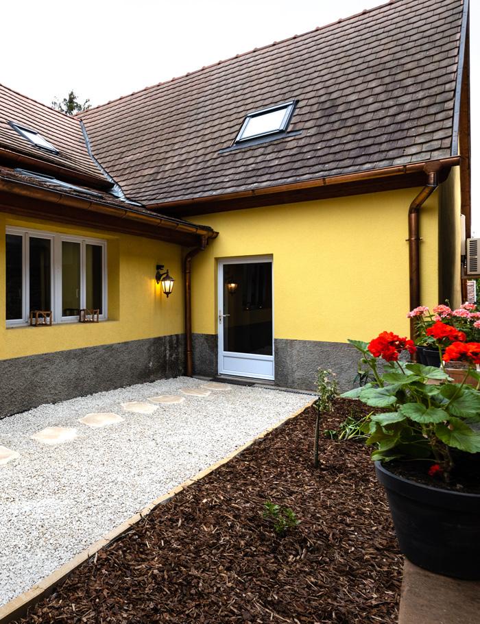 Les Chambres de Clem' - Bernardswiller - Alsace